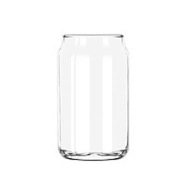 Libbey 265 5oz Can Glass